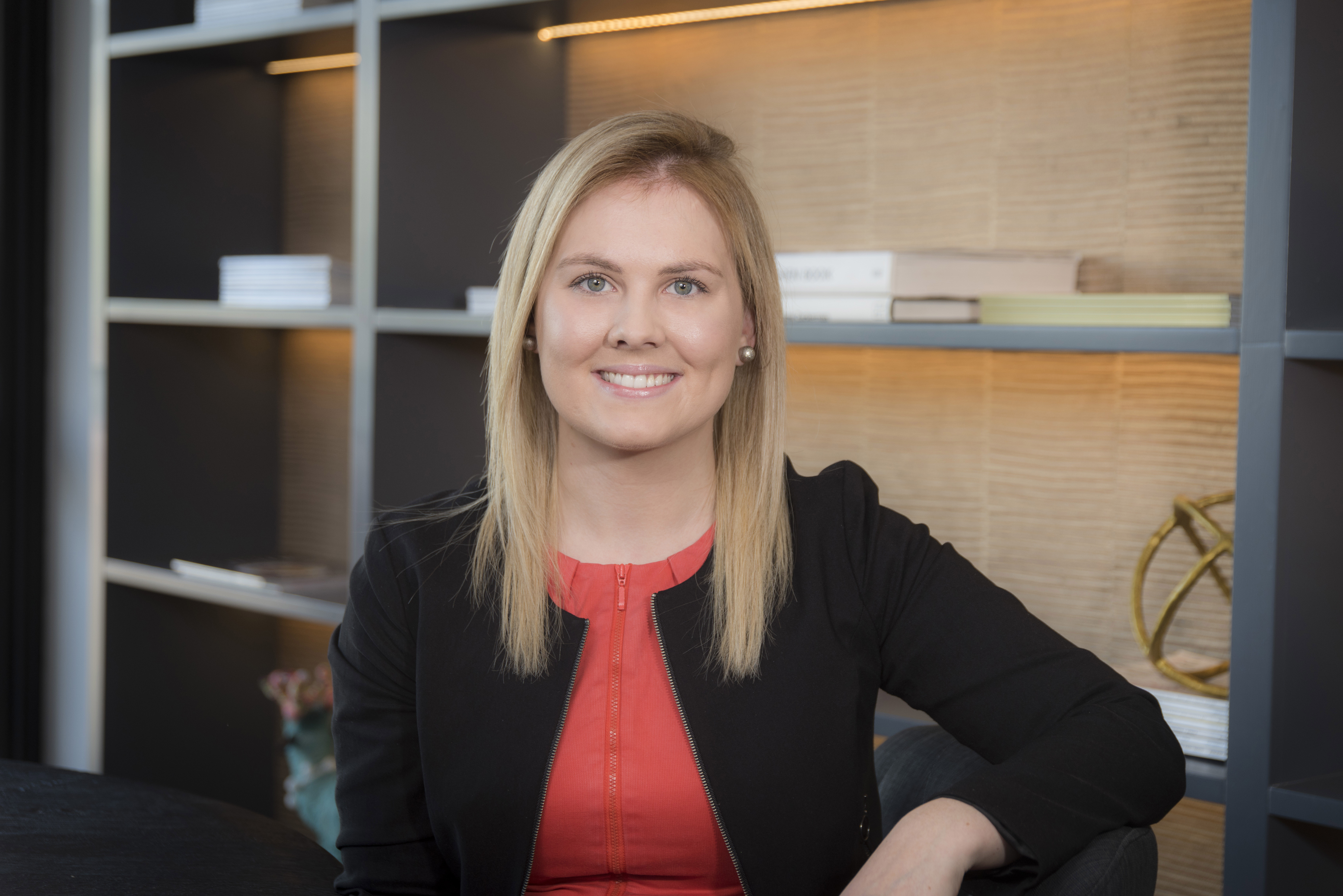 Emily Lambert - Team Manager Sunnybank