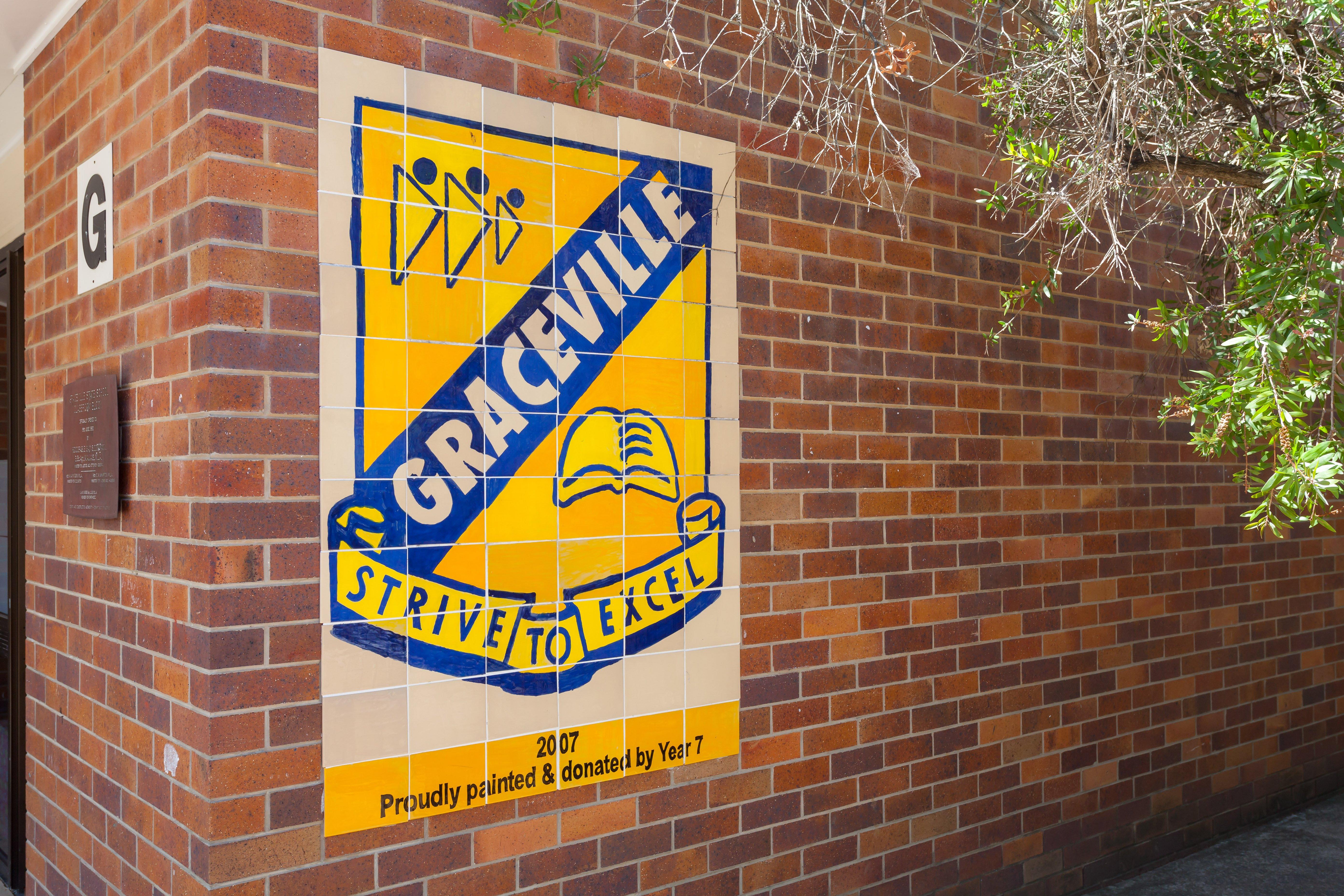 Graceville State Shcool