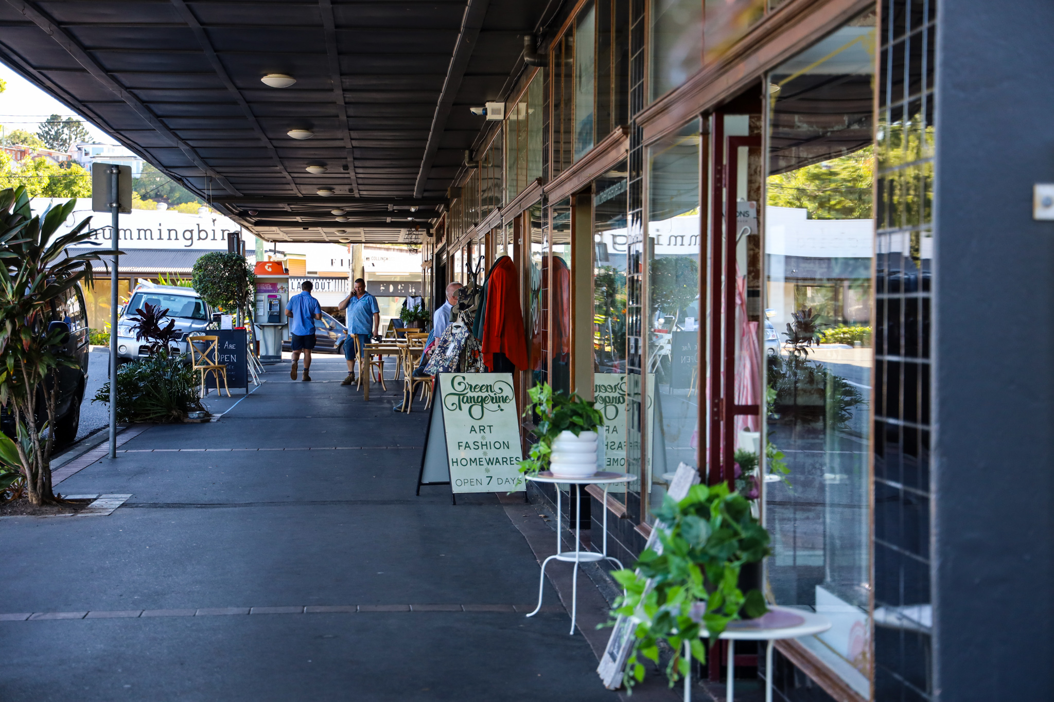Paddington Queensland Suburb Guide