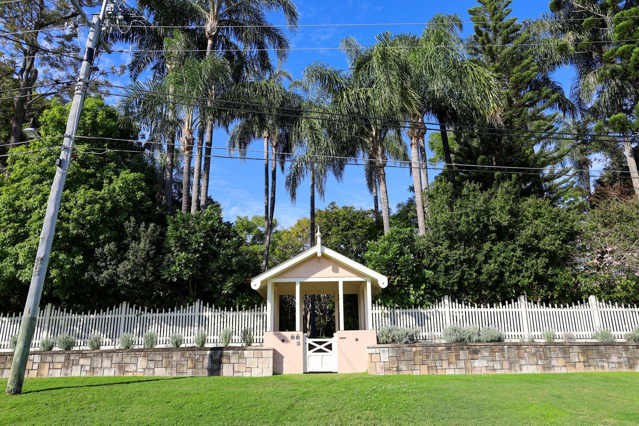 norman park suburb guide