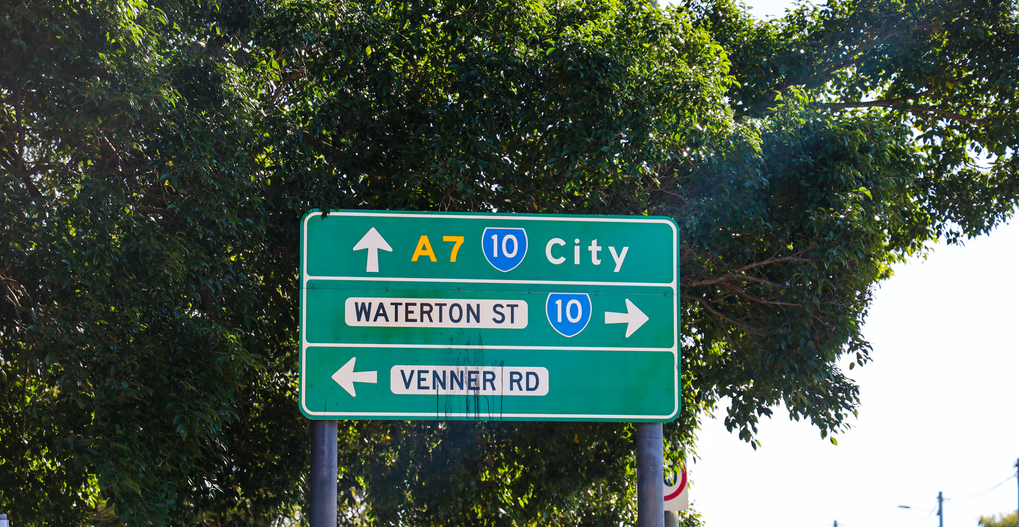 annerley local guide