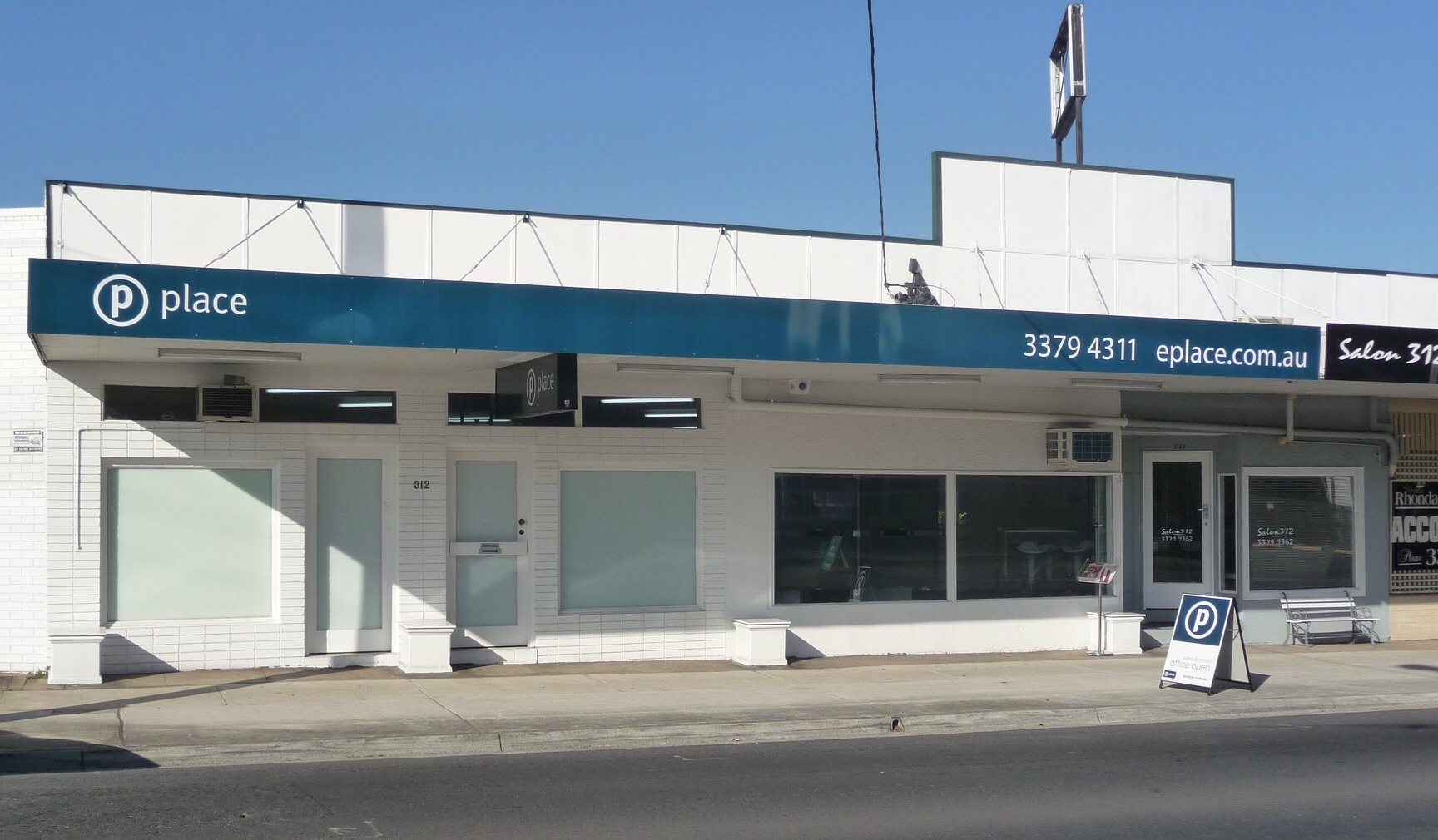 Place Graceville Oxley Rd Office