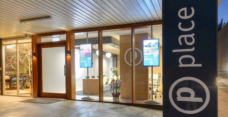 Place Graceville Honour Ave Office