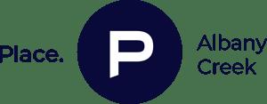 Place Albany Creek Logo RGB