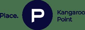 Place Kangaroo Point Logo RGB