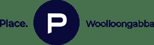 Place Woolloongabba Logo RGB