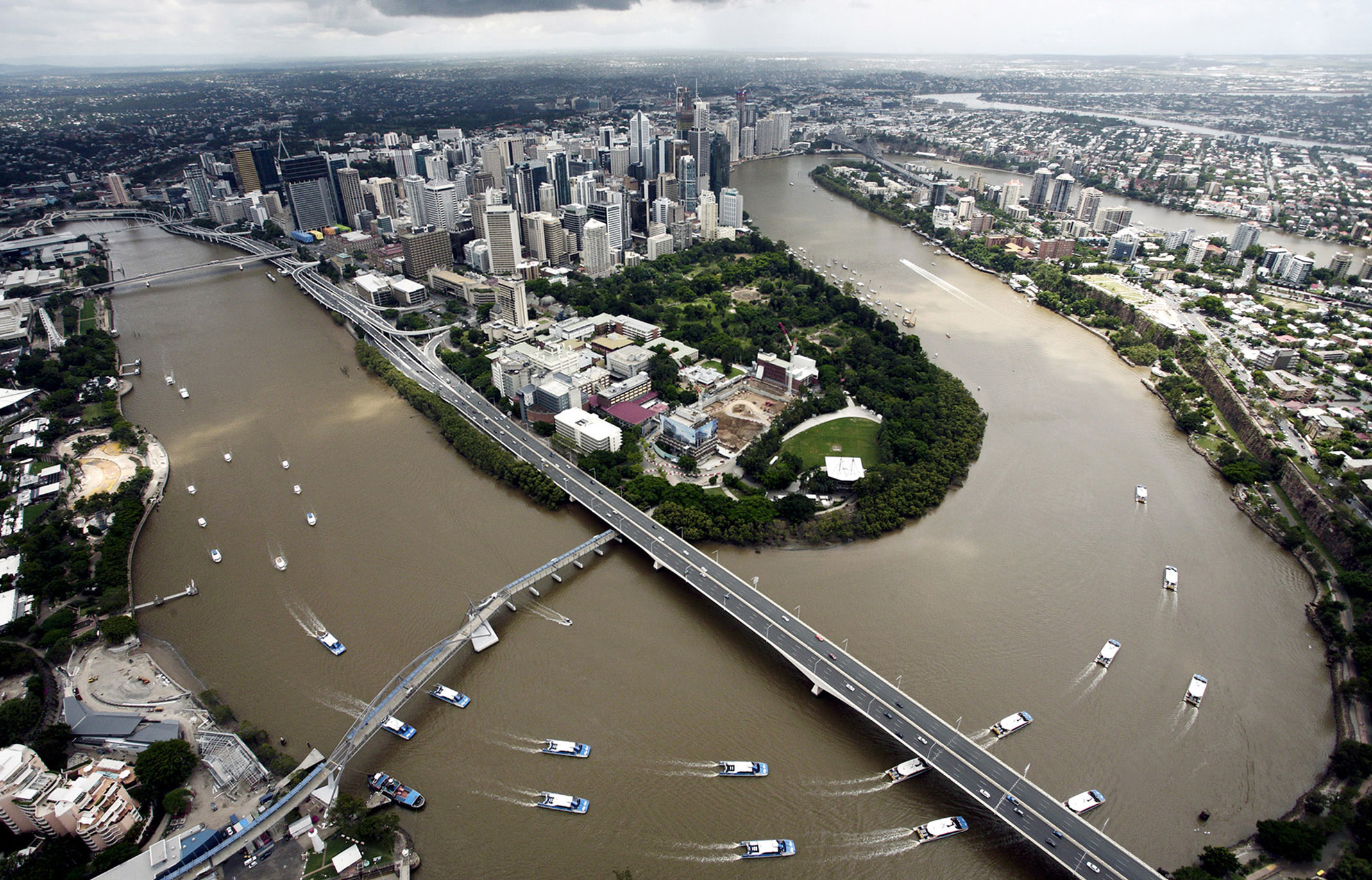 Brisbanes Inner, Middle and Outer Rings - Dec 17 - Thumbnail