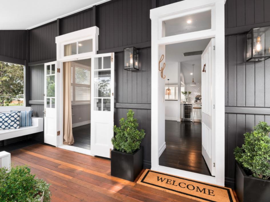 queenslander home features