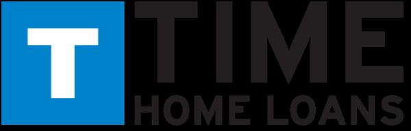 Time Home Loans logo