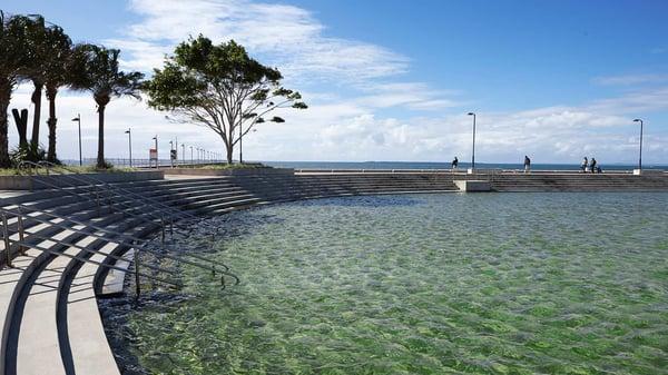 wynnum-wading-pool-Flickr-Brisbane-City-Council