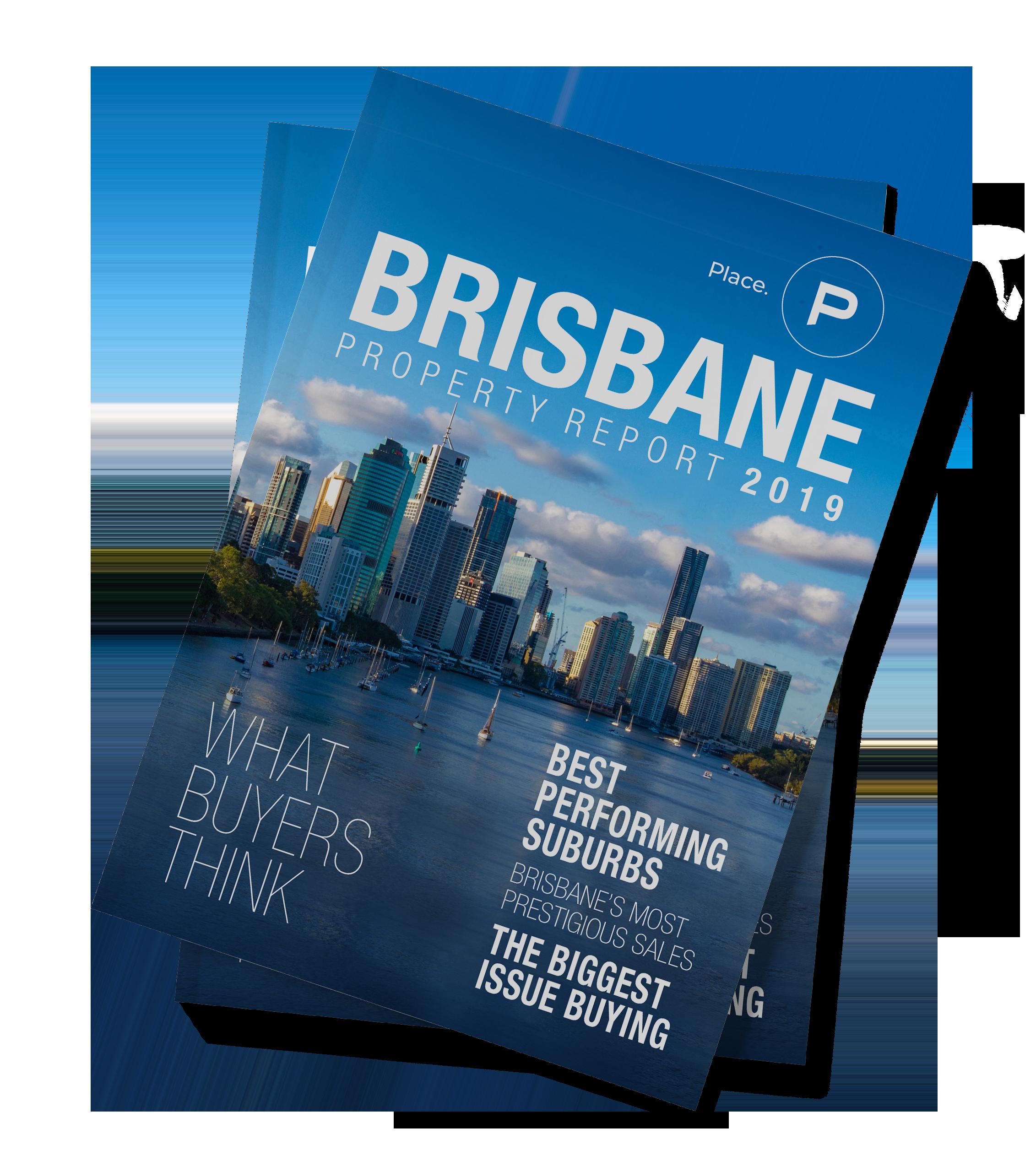 Brisbane Property Market Report