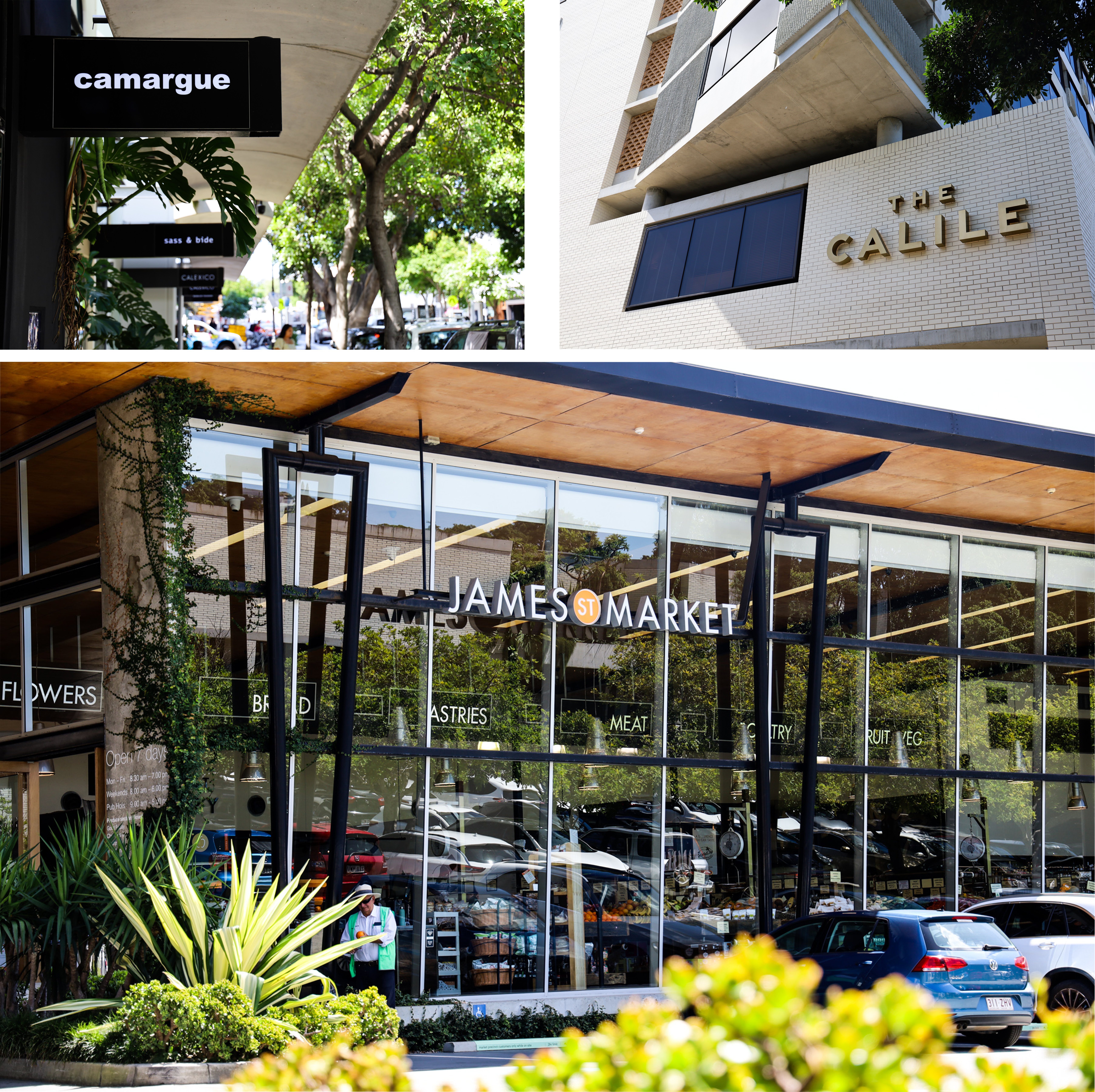 Fortitude Valley Suburb Guide