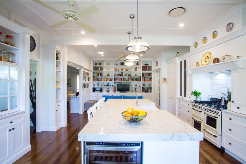 After... | Photo: Makings of Fine Kitchens and Bathrooms