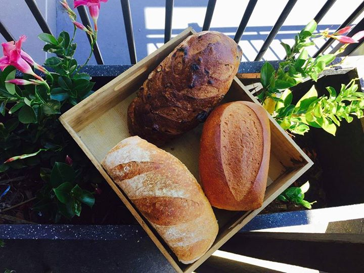 Photo Credit:  Banneton Bakery Facebook